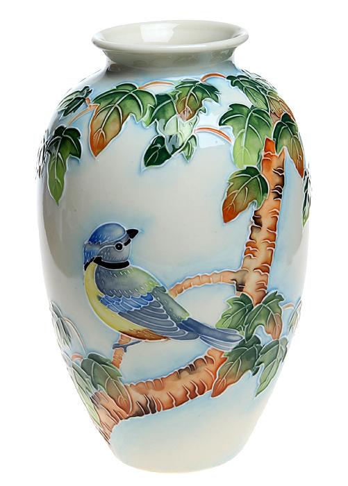 картинки с птицами для ваз